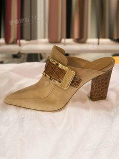 2020年2月纽约女鞋拖鞋展会跟踪227595