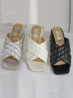 2020年2月纽约女鞋拖鞋展会跟踪227588
