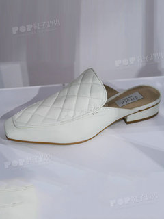 2020年2月纽约女鞋拖鞋展会跟踪227587
