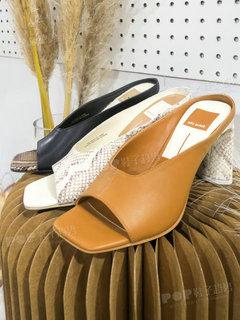 2020年2月纽约女鞋拖鞋展会跟踪227599
