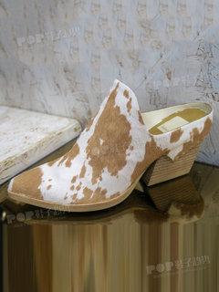 2020年2月纽约女鞋拖鞋展会跟踪227593