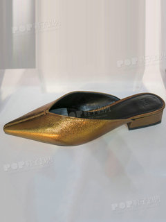 2020年2月纽约女鞋拖鞋展会跟踪227594