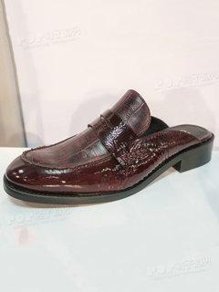 2020年2月纽约女鞋拖鞋展会跟踪227597