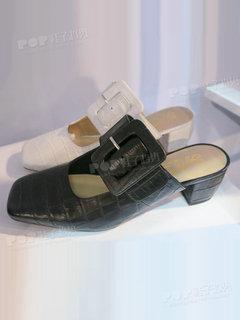 2020年2月纽约女鞋拖鞋展会跟踪227598