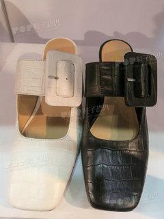 2020年2月纽约女鞋拖鞋展会跟踪227591