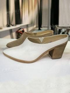 2020年2月纽约女鞋拖鞋展会跟踪227589