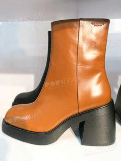 2020年2月纽约女鞋靴子展会跟踪227569