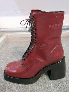 2020年2月纽约女鞋靴子展会跟踪227561