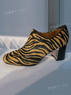 2020年2月纽约女鞋靴子展会跟踪227548
