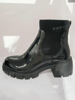 2020年2月纽约女鞋靴子展会跟踪227547