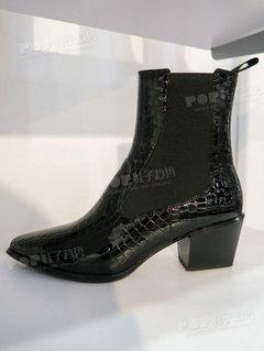 2020年2月纽约女鞋靴子展会跟踪227580