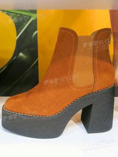 2020年2月纽约女鞋靴子展会跟踪227575