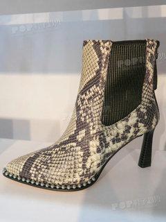 2020年2月纽约女鞋靴子展会跟踪227559