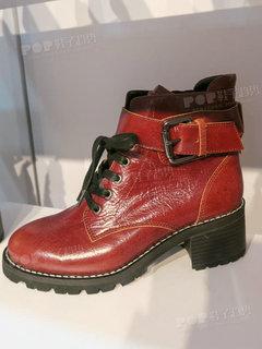 2020年2月纽约女鞋靴子展会跟踪227583