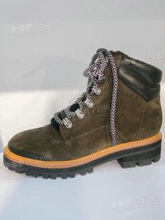 2020年2月纽约女鞋靴子展会跟踪227568