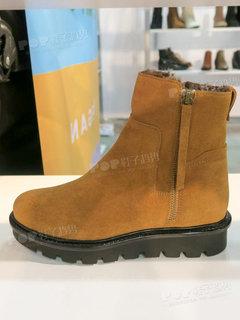 2020年2月纽约女鞋靴子展会跟踪227570