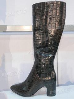 2020年2月纽约女鞋靴子展会跟踪227558