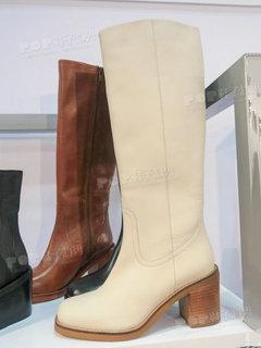 2020年2月纽约女鞋靴子展会跟踪227555