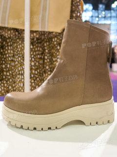 2020年2月纽约女鞋靴子展会跟踪227545