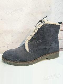 2020年2月纽约女鞋靴子展会跟踪227557