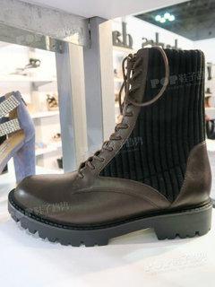 2020年2月纽约女鞋靴子展会跟踪227563