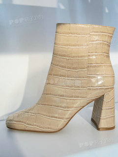 2020年2月纽约女鞋靴子展会跟踪227572