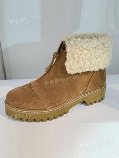 2020年2月纽约女鞋靴子展会跟踪227582