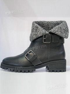 2020年2月纽约女鞋靴子展会跟踪227554
