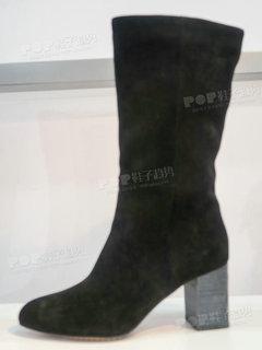 2020年2月纽约女鞋靴子展会跟踪227577