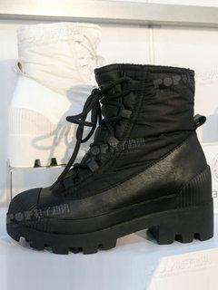 2020年2月纽约女鞋靴子展会跟踪227556