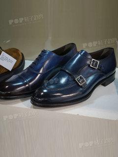 2020年2月米蘭男鞋男士單鞋展會跟蹤227648