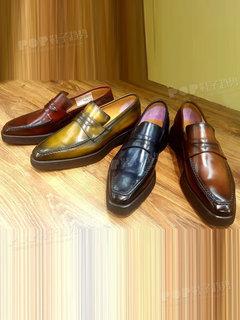 2020年2月米蘭男鞋男士單鞋展會跟蹤227644