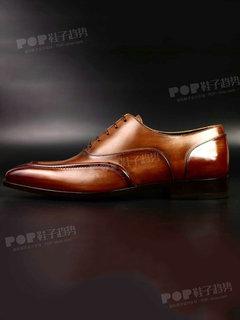 2020年2月米蘭男鞋男士單鞋展會跟蹤227645