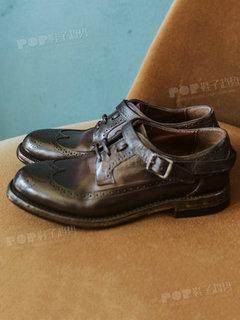 2020年2月米蘭男鞋男士單鞋展會跟蹤227640