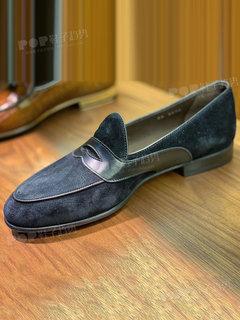 2020年2月米蘭男鞋男士單鞋展會跟蹤227651