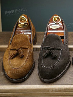 2020年2月米蘭男鞋男士單鞋展會跟蹤227649