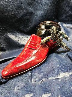 2020年2月米蘭男鞋男士單鞋展會跟蹤227653