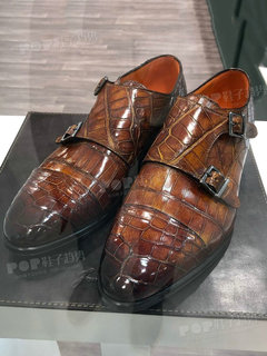 2020年2月米蘭男鞋男士單鞋展會跟蹤227647