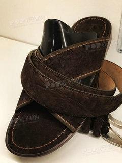 2020年2月米蘭男鞋拖鞋展會跟蹤227672