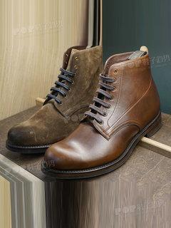 2020年2月米蘭男鞋靴子展會跟蹤227664