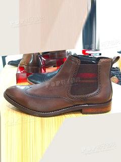 2020年2月米蘭男鞋靴子展會跟蹤227659