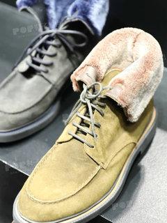 2020年2月米蘭男鞋靴子展會跟蹤227662
