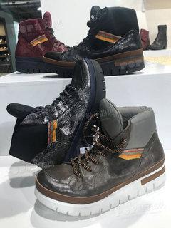2020年2月米蘭男鞋靴子展會跟蹤227658
