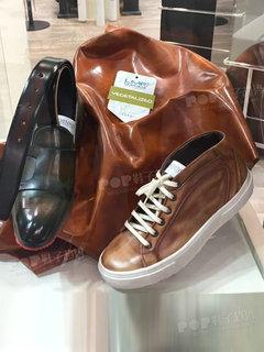 2020年2月米蘭男鞋靴子展會跟蹤227668