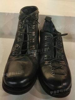 2020年2月米蘭男鞋靴子展會跟蹤227654