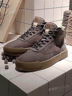2020年2月米蘭男鞋運動鞋展會跟蹤227634
