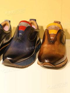 2020年2月米蘭男鞋運動鞋展會跟蹤227622