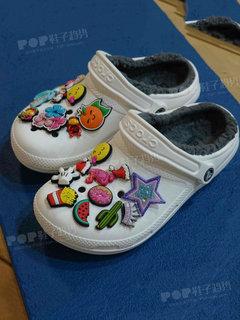 2020年3月米兰童鞋拖鞋展会跟踪231427