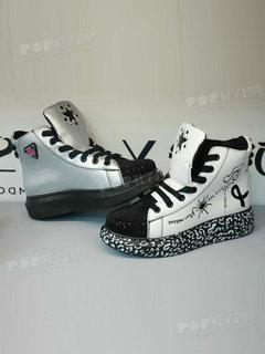 2020年3月米兰童鞋靴子展会跟踪231414