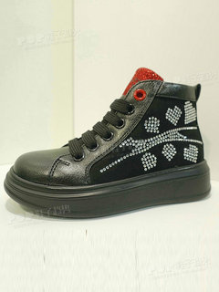 2020年3月米兰童鞋靴子展会跟踪231409